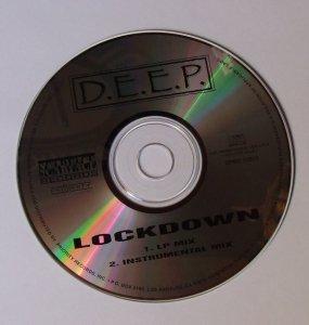 D.E.E.P. - Lockdown (Singiel)
