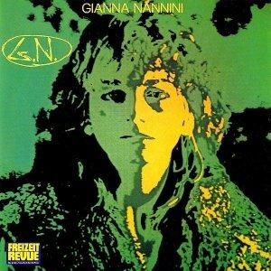 Gianna Nannini - G.N. (CD)