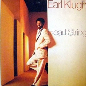 Earl Klugh - Heart String (LP)