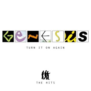 Genesis - Turn It On Again (The Hits) (CD)