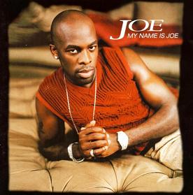 Joe - My Name Is Joe (CD)