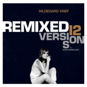 Hildegard Knef - Remixed - 12 Versions By Hans Nieswandt (CD)