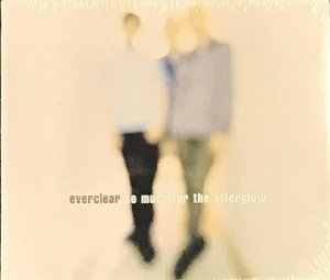 Everclear - So Much For The Afterglow (CD)