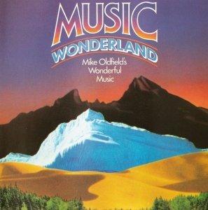 Mike Oldfield - Music Wonderland (CD)