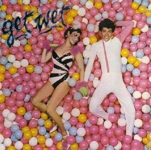 Get Wet - Get Wet (LP)