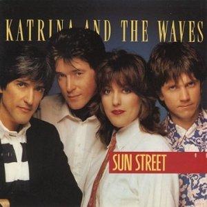 Katrina And The Waves - Sun Street (7)