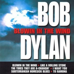 Bob Dylan - Blowin In The Wind (CD)
