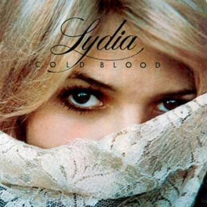 Cold Blood - Lydia (CD)