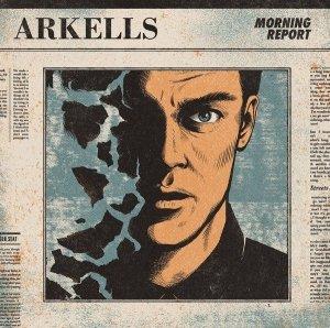 Arkells - Morning Report (CD)