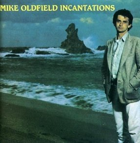 Mike Oldfield - Incantations (CD)
