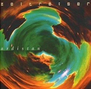 Zeit-Reiser - Ardistan (CD)