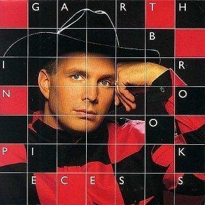 Garth Brooks - In Pieces (CD)