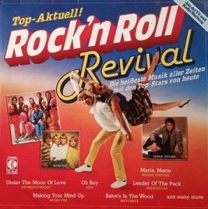 Rock'n Roll Revival (LP)