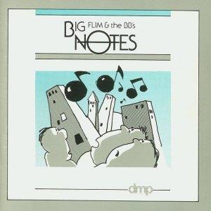 Flim & The BB's - Big Notes (CD)
