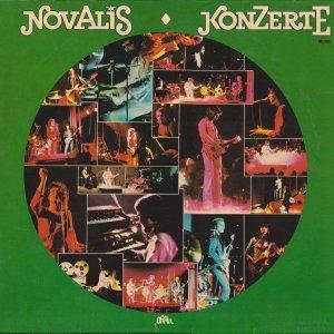 Novalis - Konzerte (LP)