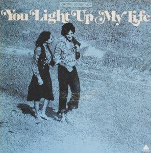 Joe Brooks - You Light Up My Life (LP)