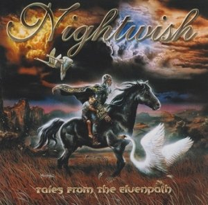 Nightwish - Tales From The Elvenpath (CD)