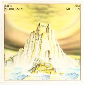 Dick Morrissey & Jim Mullen - Cape Wrath (LP)