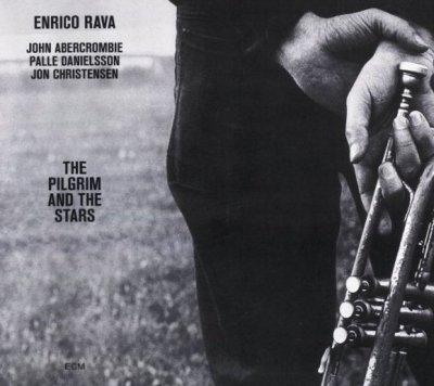 Enrico Rava - The Pilgrim And The Stars (CD)