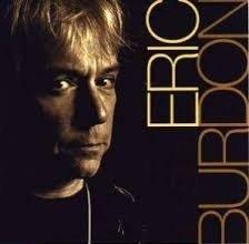 Eric Burdon - Eric Burdon (CD)
