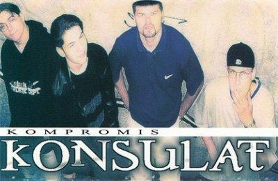 Konsulat - Kompromis (MC)