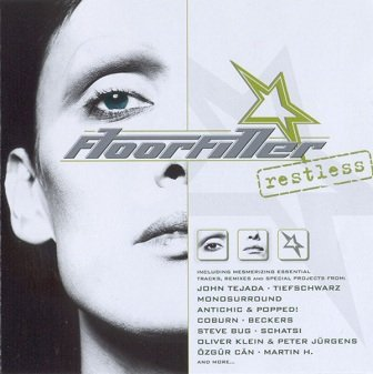 Floorfiller - Restless (2CD)