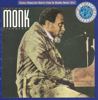 Thelonious Monk - Standards (CD)