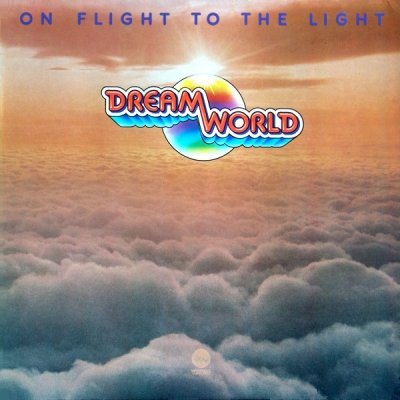 Dreamworld - On Flight To The Light (LP)