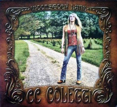 CC Coletti - Woodstock Lane (CD)