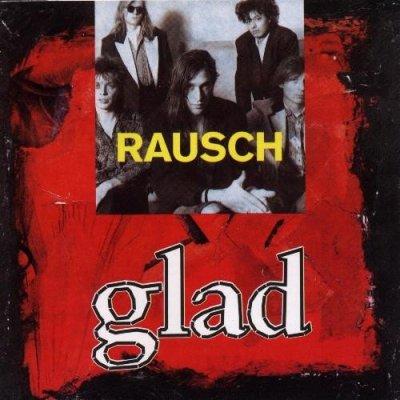 Rausch - Glad (CD)
