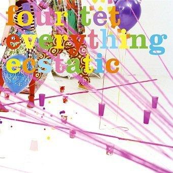 Four Tet - Everything Ecstatic (CD)