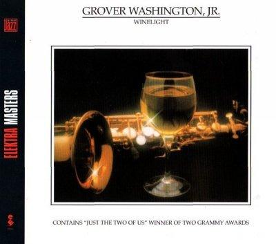 Grover Washington, Jr. - Winelight (CD)