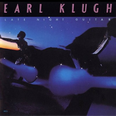 Earl Klugh - Late Night Guitar (CD)