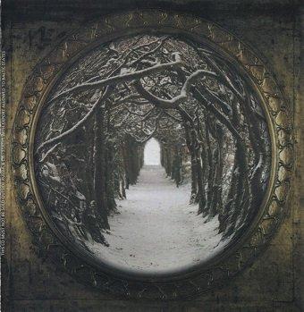 Avrigus - The Secret Kingdom (CD)