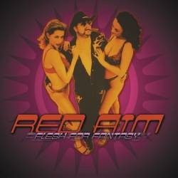 Red Aim - Flesh For Fantasy (CD)
