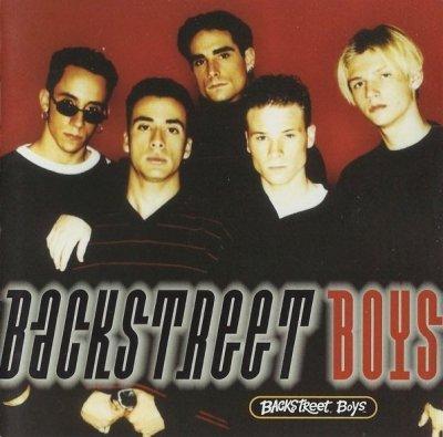 Backstreet Boys - Backstreet Boys (CD)