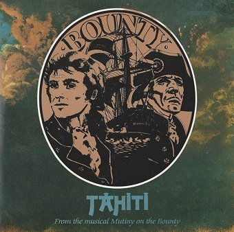 David Essex - Tahiti (From The Musical Mutiny On The Bounty) (7)