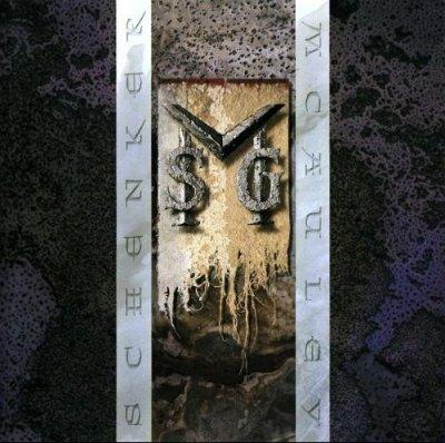 McAuley Schenker Group - MSG (CD)
