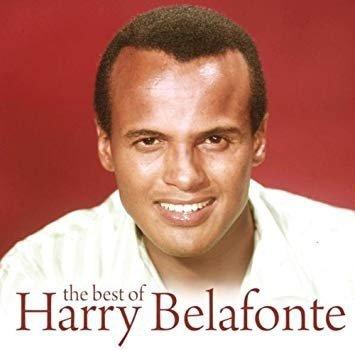 Harry Belafonte - The Best Of Harry Belafonte (CD)
