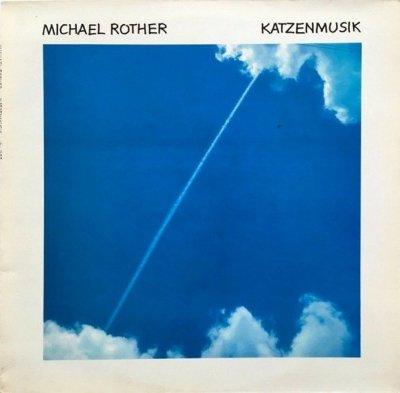 Michael Rother - Katzenmusik (LP)