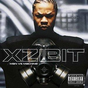 Xzibit - Man Vs Machine (CD)