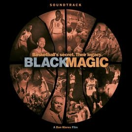 Black Magic: Soundtrack (CD)