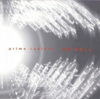 KK.Null - Prime Radiant (CD)