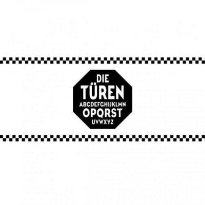 Die Türen - ABCDEFGHIJKLMNOPQRSTUVWXYZ (CD)