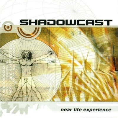 Shadowcast - Near Life Experience (CD)