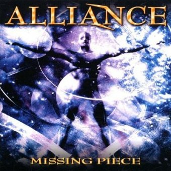 Alliance - Missing Piece (CD)