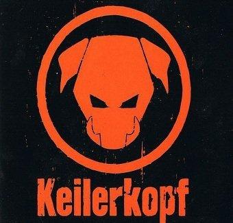 Keilerkopf - Niemand (Maxi-CD)