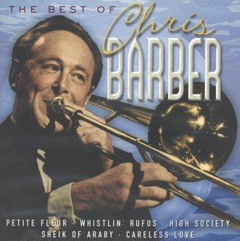 The Best Of Chris Barber (CD)