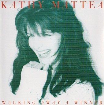 Kathy Mattea - Walking Away A Winner (CD)