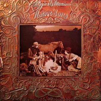 Loggins & Messina - Native Sons (LP)